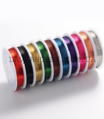 Проволка 340013, цветные