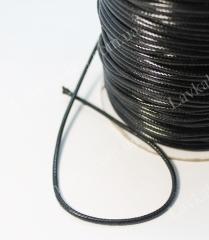 Шнур вощеный с блеском (чешуя), 340006