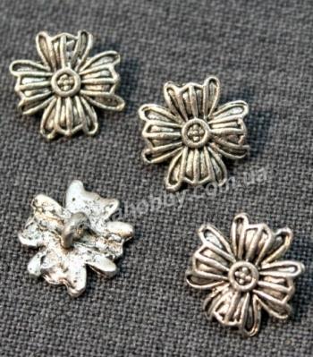 Пуговицы металлические 200758