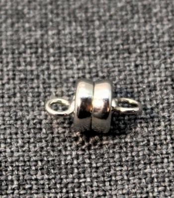 Застежка магнитная 160032