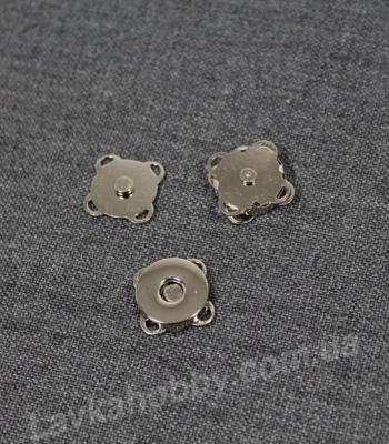 Кнопка магнитная пришывная 200563