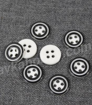 Пуговицы сорочечные 200801