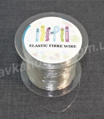 Нити силиконовые еластичные 380010