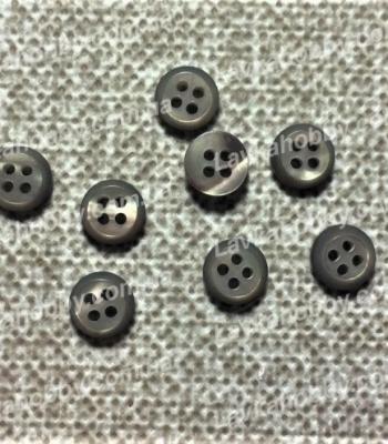 Пуговицы сорочечные 200001